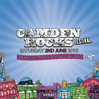 Camden Rocks tour dates and tickets