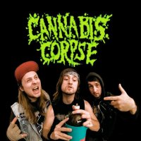 Cannabis Corpse Tickets