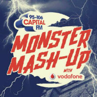 Capital Monster Mash Up tour dates and tickets