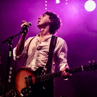 Carl Barat tour dates and tickets