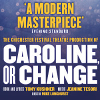 Caroline Or Change tickets