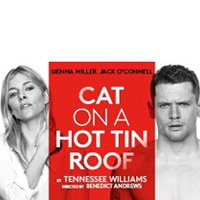 Cat On A Hot Tin Roof tour dates and tickets