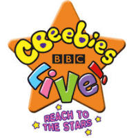 CBeebies Live Tickets