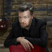 Charlie Brooker tickets