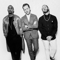 Chase and Status tour dates and tickets