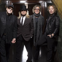 Cheap Trick tour dates and tickets