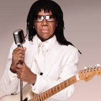 CHIC featuring Nile Rodgers tour dates and tickets