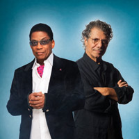 Chick Corea and Herbie Hancock Tickets