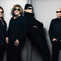 Chickenfoot tour dates and tickets