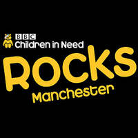 Children In Need Rocks Manchester tour dates and tickets
