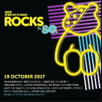 Children In Need Rocks Tickets
