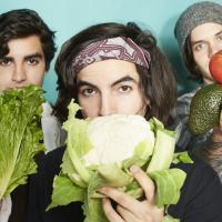 CHON tour dates and tickets