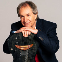 Chris De Burgh tour dates and tickets