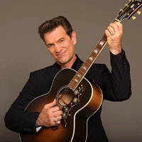 Chris Isaak tour dates and tickets