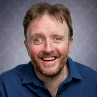 Chris McCausland tickets