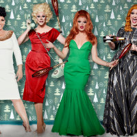 Christmas Queens Tour 2019 Christmas Queens Tour 2019/2020   Track Dates and Tickets