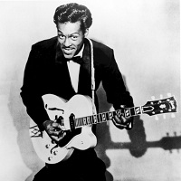 Chuck Berry tour dates and tickets