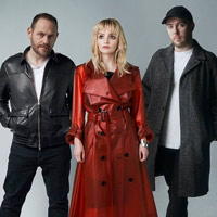 Chvrches Announce 'The Hansa Session' EP Featuring Reworked 'Love Is Dead' Tracks