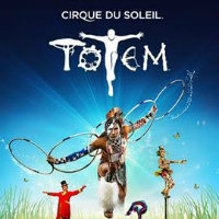 Cirque Du Soleil Totem tour dates and tickets