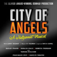 City Of Angels tour dates and tickets