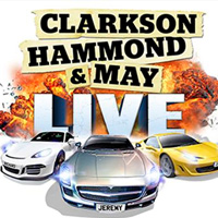 Clarkson Hammond and May Live Tickets
