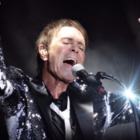 Cliff Richard tour dates and tickets