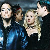 Coal Chamber tour dates and tickets