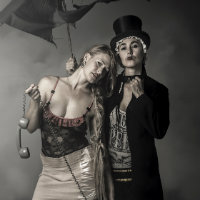 Cocorosie tour dates and tickets