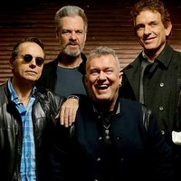 Cold Chisel Tickets