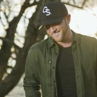 Cole Swindell tour dates and tickets