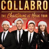Collabro tour dates and tickets