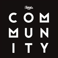 Community Festival tour dates and tickets