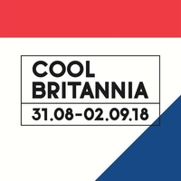 Cool Britannia Tickets