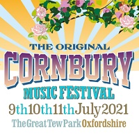 Cornbury Festival tour dates and tickets