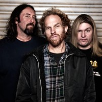 Corrosion Of Conformity Tickets