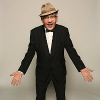 Count Arthur Strong tour dates and tickets