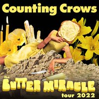 Counting Crows tour dates and tickets