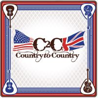 Country To Country merchandise