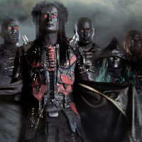 Cradle Of Filth tour dates and tickets