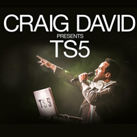 Craig David Presents TS5 Tickets
