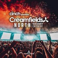 Creamfields tour dates and tickets