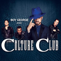 Culture Club tour dates and tickets