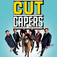 Cut Capers tour dates and tickets