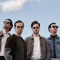 Cut Copy tour dates and tickets