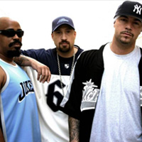 Cypress Hill Tickets