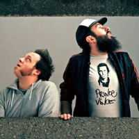Dan Le Sac Vs Scroobius Pip tour dates and tickets