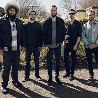 DANCE GAVIN DANCE to Tour UK w/ Closure In Moscow, Affiance, & Violet ...