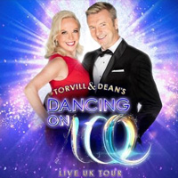 Dancing on Ice Tickets