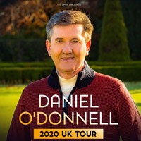 Daniel ODonnell tour dates and tickets