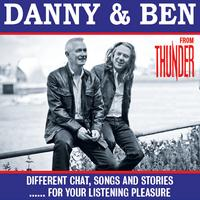 Danny and Ben From Thunder tour dates and tickets